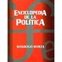 Enciclopedia De La Política Estado Derecho Sociologia Filoso