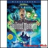 Dvd La Mansion Embrujada