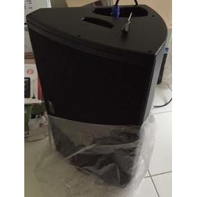 Rcf Tt45 Sma Monitor De Palco Ativo Duplo 12 1500w