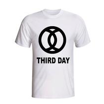 Camisa Camiseta Third Day Banda Cristã Gospel Rock