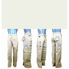 Pantalon Mi Raza - Doble Rodilla (con Bolsa Para Celular)