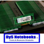 Memoria 1gb Sony Vgn-fs Original Legitima