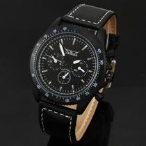Relógio Jaragar Importado Original Multifuncional Social