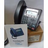 Telefono Ip Nortel I2002 Nuevo
