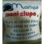Mastique Montelupo