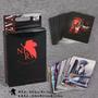 Neon Genesis Evangelion Naipes Poker
