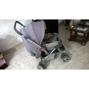 Hermoso Carrito Infanti:plegable Fuerte,acepto Mercado Pago