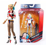 Dc Comics Multiverse Harley Quinn Suicide Squad