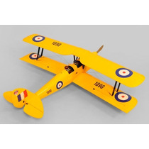 Aeromodelo Bi-plano Tiger Moth 40 Kit Arf Phoenix Model