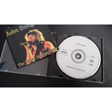 Cd Original John Bon Jovi - The Power Station Years
