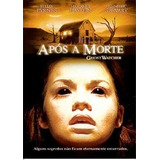 Dvd Original Do Filme Após A Morte