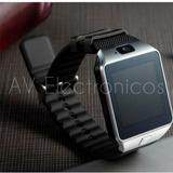 Teléfono Smart Watch Bluetooth Cámara Sim Desbloqueado Nuevo