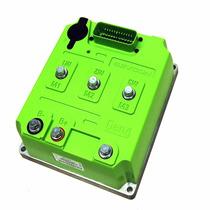 Controlador De Motor Eléctrico Ac Sevcon Gen4 48v 275a Nuevo