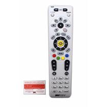 Controle Remoto P/ Sky Hdtv Directv Universal