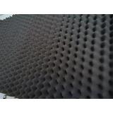 Espuma Acustica - Control Ruido Profesional (2 Mts X 1mt)