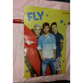 Poster Fly