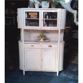 Mueble Aparador Cocina - Muebles Antiguos en Mercado Libre Argentina