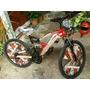 Bicicleta Milano Explorer C/amortiguadores