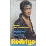 Video Del Potro Rodrigo Vhs