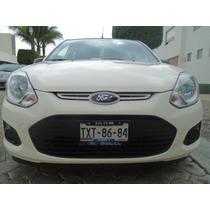 Ford Ikon 2013 Clima Manual 5 Vel