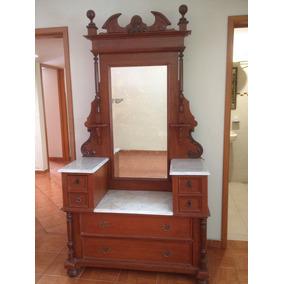 mueble tocador vintage