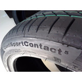 Llanta Continental Rline Beetle Contisportcontac 235/40/19