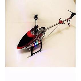 Helicóptero A Control Remoto Oferta Super Grande