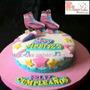 Torta Soy Luna Hermosos Diseños Hasta Un Dia De Anticipación