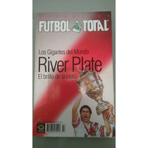 Revista Coleccion Futbol Total
