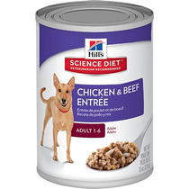 Alimento Enlatado Para Perro Science Diet