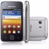 Samsung Galaxy Y Tv S5367 - Usado Con Garantia - Libre