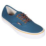 Tênis Vans Blue/torteise Shell. Compra 100% Garantida 3807