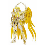 Virgo Shaka Ex Saint Seiya Soul Of Gold Myth Cloth Bandai