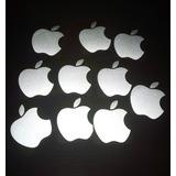 Calcomanias Reflectivas De Apple Mac