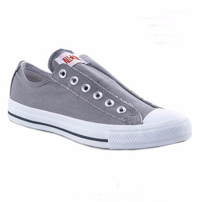 Zapatillas Converse All Star Slip Ox Sin Cordones Oferta