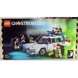 Lego Ghostbuster - Cazafantasmas - Clasico - Original!!!