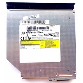 Gravador Sata Cd Dvd Notebook Itautec W7425 Ts-l633