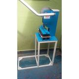 Máquina De Chinelos E Sandálias Compacta Print Barato
