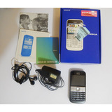 Nokia E5 Desbloq 3g Wi-fi Gps Cam 5 Bluetooth