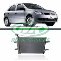 Condensador Do Gol G5 / Fox / Polo C/ar