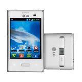 Smartphone Lg Optimus L3 E400 3g Wi-fi 3.2 Android 2.3