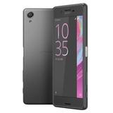 Sony Xperia X 4g Pantalla 5 Cam 23+13mpx 32+3gb Negro