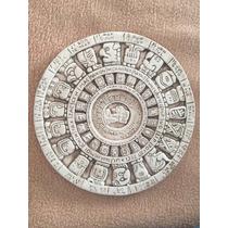 Calendario Maya De Chichen Itza