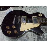 Preston Les Paul Custom Sorprendente Estado !!! G Permuto