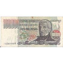!!! 100.000 Pasos Ley 18.188 San Martin Anciano !!!