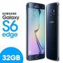 Samsung S6 Edge Libre 4g Lte El Mejor Precio