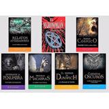 H P Lovecraft Mejores Cuentos Terror 7 Libros