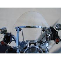 Honda Vtx1300 Shadow Spirit 600 750 1100 Parabrisas Claro