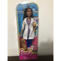Barbie Veterinária Mattel