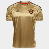 Camisa Sport Recife 3 2016 Personalizado Nome + Numero